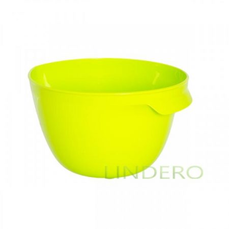 фото: Миска для смешивания Essentials 3.5л зеленая [00733-598-00]
