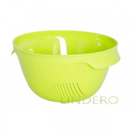 фото: Дуршлаг Essentials зеленый [00736-598-00]