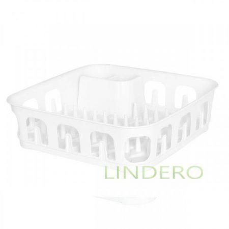 фото: Сушилка для посуды Essentials белая [00742-059-00]