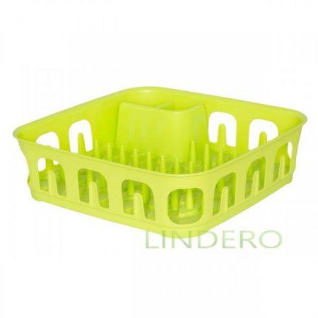 фото: Сушилка для посуды Essentials зеленая [00742-598-00]