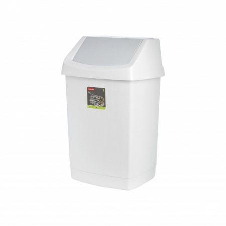 фото: Контейнер для мусора КЛИК-ИТ 50л серый [04045-591]