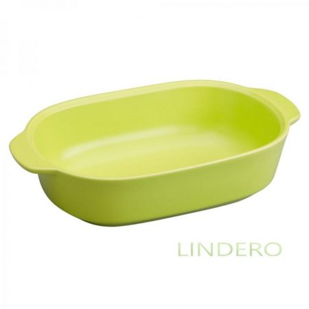 фото: Форма для запекания прямоуг 1,4л зеленая [1114113]