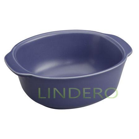 фото: Форма для запекания 0,6л фиолетовая [1114115]