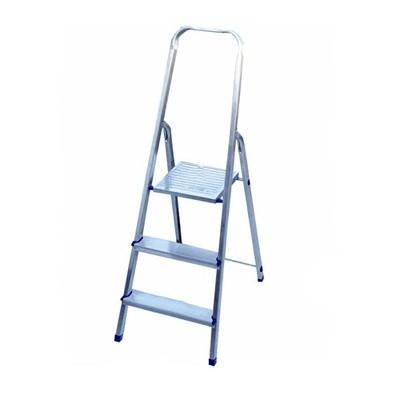 фото: Лестница-стремянка 3 ступени алюминиевая [1203]