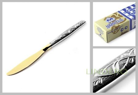 фото: Нож десертный  М13 НТП [4732]По