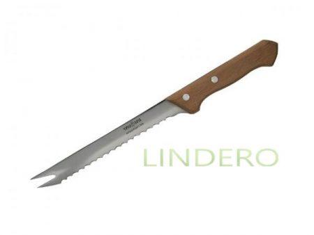 """фото: Нож для замороженных продуктов, 305, дер.руч.""""РЕТРО"""" [703]По;"""