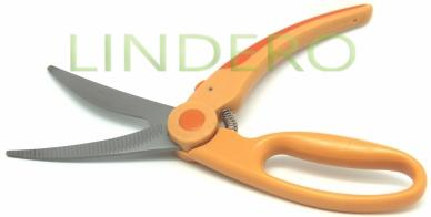 фото: Ножницы для птицы  [18LF-1003-O]