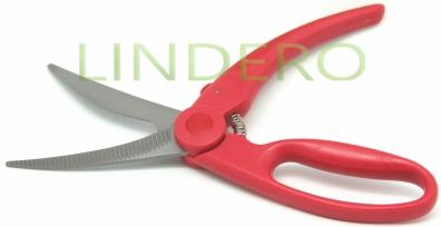 фото: Ножницы для птицы  [18LF-1003-R]