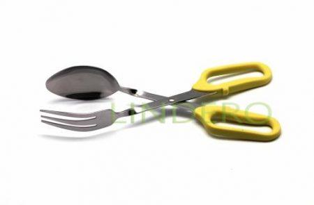 фото: Щипцы для салата  [18LF-1004-G]