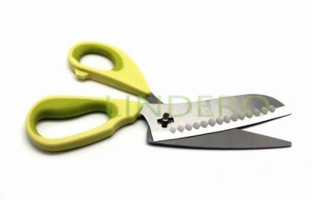 фото: Ножницы разборные универсальные  [18LF-1006-G]