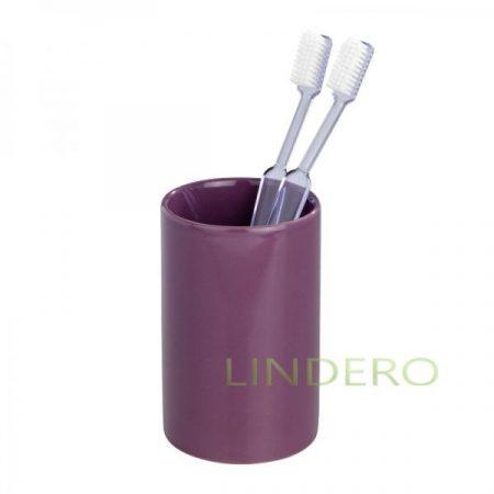 фото: Стакан для зубных щеток POLARIS purple [19271100]