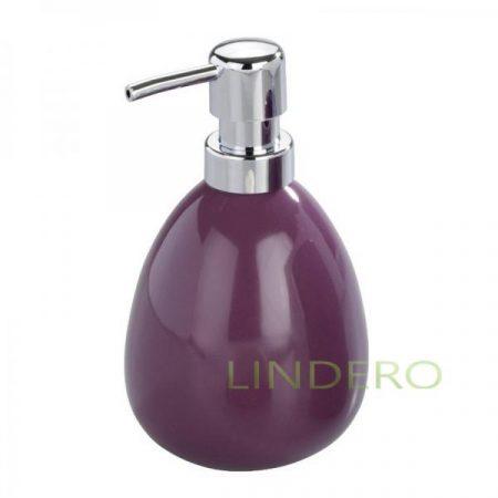 фото: Диспенсер для мыла POLARIS purple [19443100]