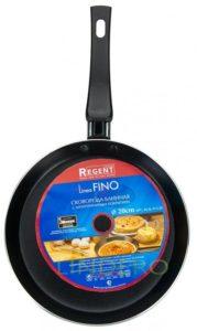 фото: Сковорода блинная 20 см FINO [93-AL-FI-5-20]
