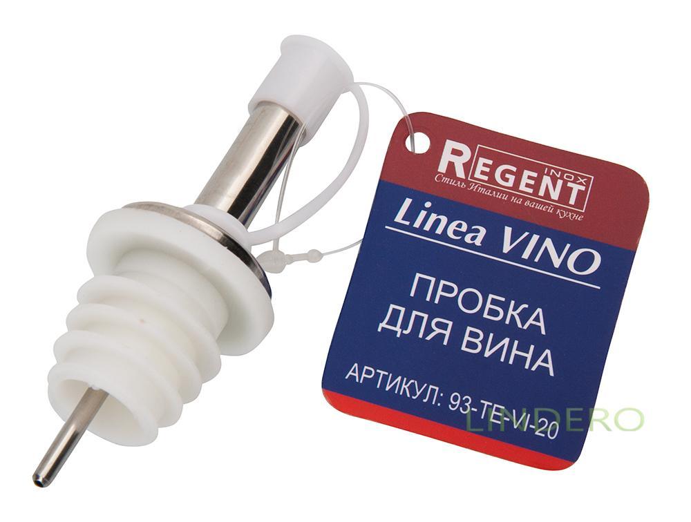 фото: Пробка для вина Linea VINO [93-TE-VI-20]
