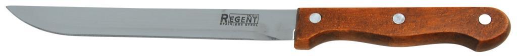 фото: Нож разделочный 205/320 мм (slicer 8″) Linea ECO [93-WH2-3]