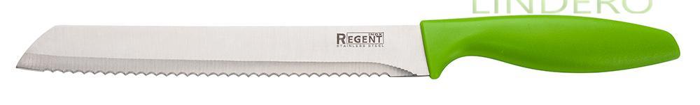 фото: Нож хлебный 200/300мм (bread 8″) Linea «FILO» [93-KN-FI-2]