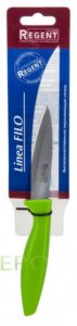"""фото: Нож для овощей 90/200мм (paring 3.5″) Linea """"FILO"""" [93-KN-FI-5]"""
