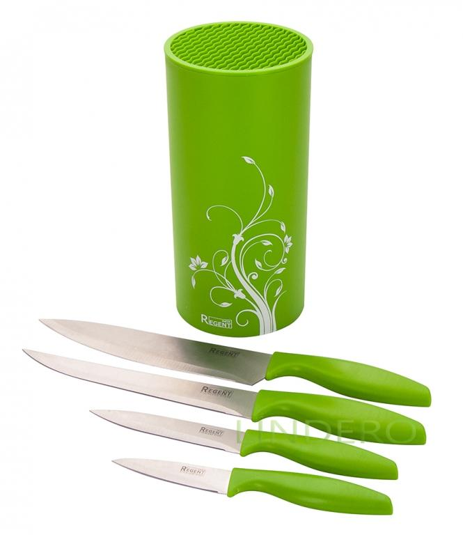 фото: Набор ножей 5пр.Linea «FILO» [93-KN-FI-S5]