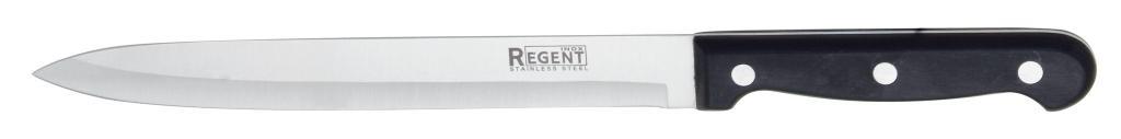 фото: Нож разделочный 200/320мм (slicer 8″) Linea FORTE [93-BL-3]