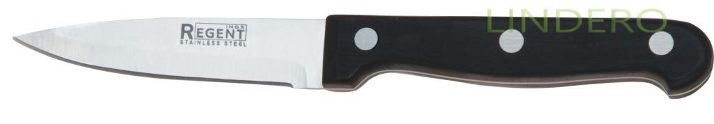 фото: Нож для овощей 80/180мм (paring 4″) Linea FORTE [93-BL-6]