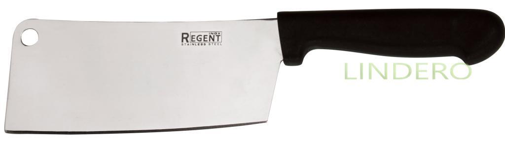 фото: Нож-топорик 165/290мм (cleaver 7″) Linea PRESTO [93-PP-8]