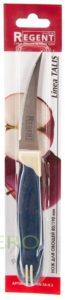 фото: Нож для фруктов 80/190мм  Linea TALIS [93-KN-TA-6.3]