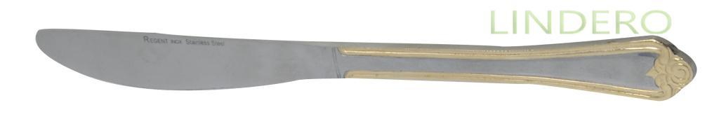 фото: Нож столовый Linea ROSA [93-CU-RS-01]