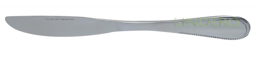 фото: Нож столовый 2 пр. нержавеющая сталь Linea Sonata [93-CU-SO-01.2]
