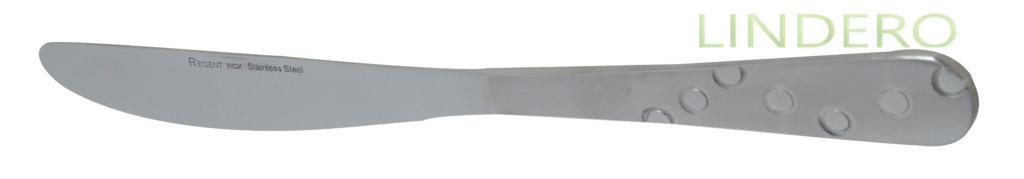 фото: Нож столовый Linea О2 [93-CU-O2-01]