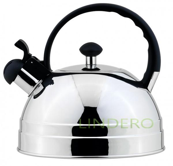 фото: Чайник 2,5л. Linea TEA [93-TEA-26]