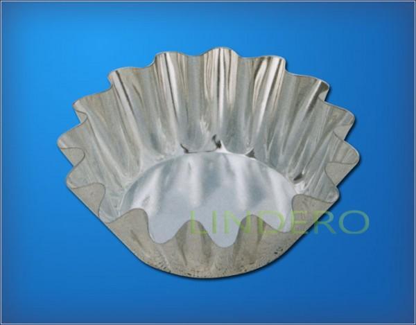фото: Форма для кекса №3 М3  75мл [С-154]