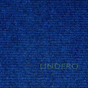 фото: Коврик Stereo 36х57 см. синий [К-3]