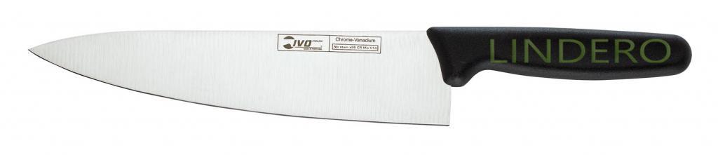 фото: Нож поварской 20см  [25039.20]
