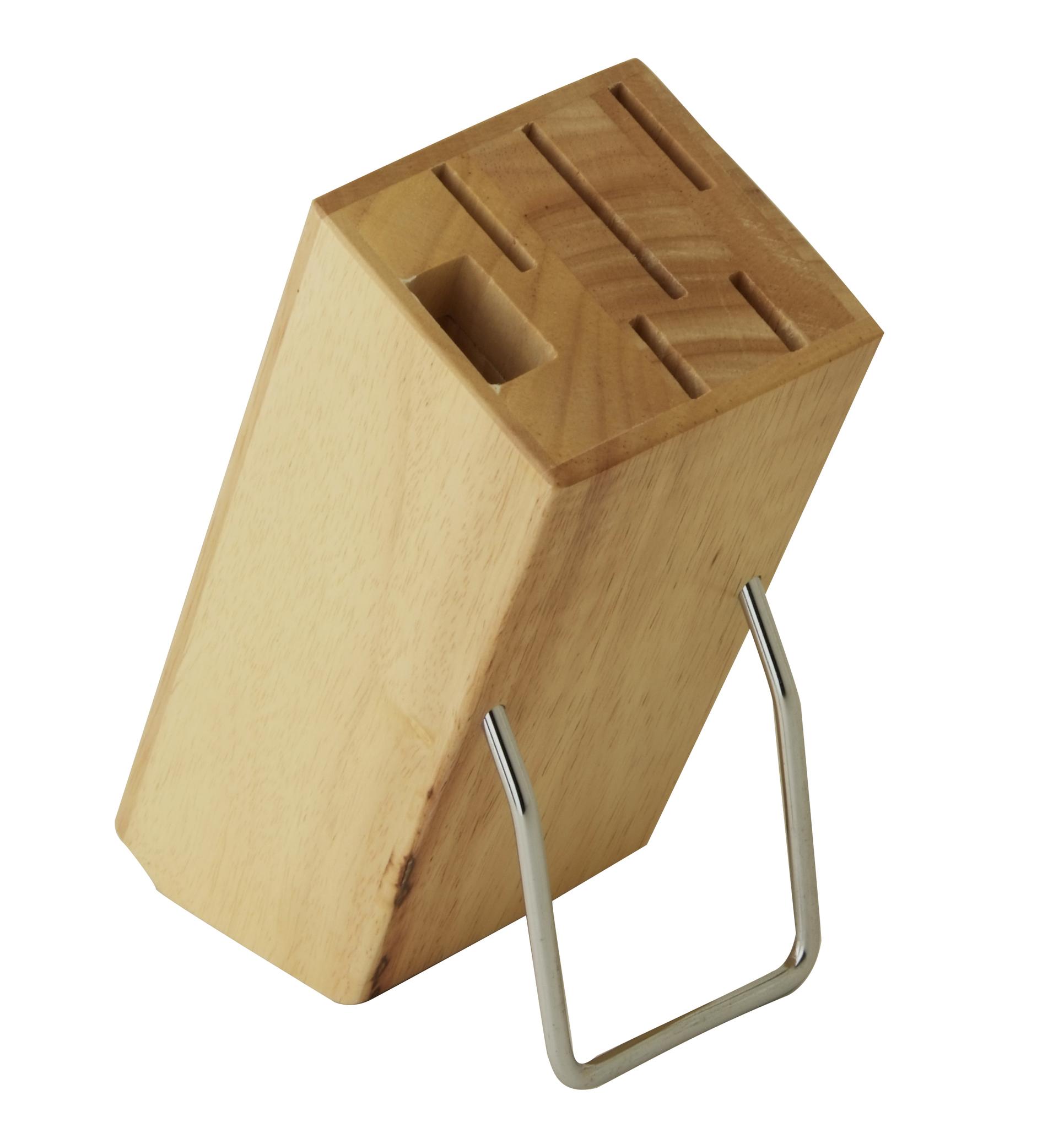фото: Подставка для ножей [93-WB1-5S]