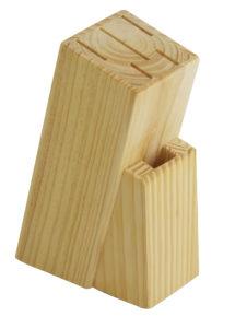 фото: Подставка для ножей [93-WB2-5S]