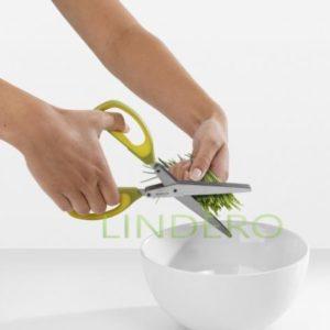 фото: Ножницы для зелени  Green-yellow [106620]