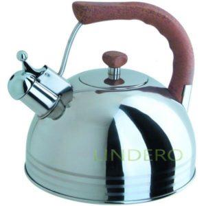 фото: Чайник Tea Lux, 3,8 л [93-2503B.2]