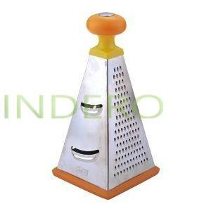 фото: Терка Presto универсальная четырехгранная, 23 см [93-AC-GR-73]