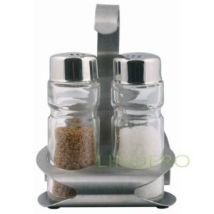 фото: Набор для специй Aroma, 3 предмета [93-DE-AR-12]