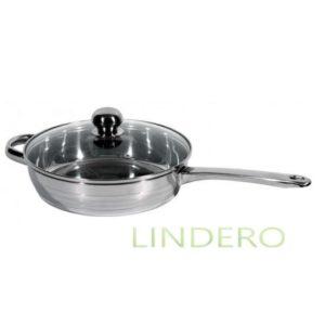 фото: Сковорода Luna Vitro, 20 см [93-Lv06]