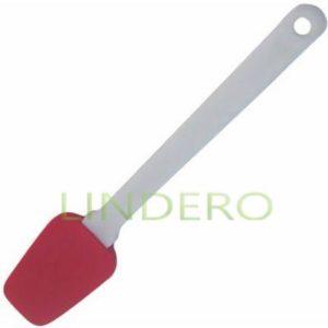 фото: Лопатка кулинарная Silicone, 24х7х4,5 см [93-SI-CU-07.1]