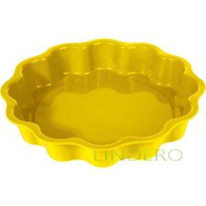 "фото: Форма для выпечки Silicone ""Солнышко"", 27х4,5 см [93-SI-FO-33]"