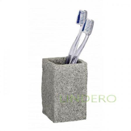 фото: Стакан для зубных щеток GRANITE [20437100]