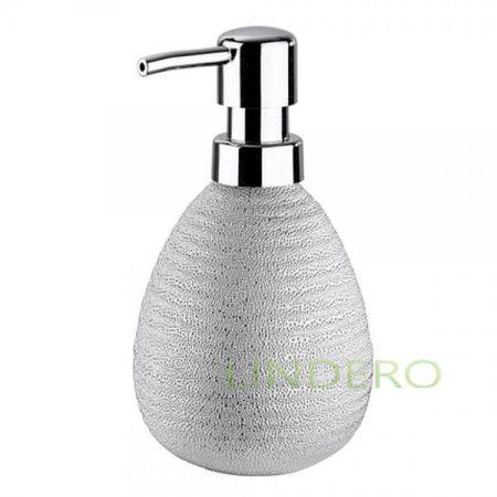 фото: Диспенсер для мыла керамический POLARIS [21996100]