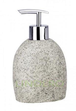 фото: Диспенсер для мыла PURO grey [22020100]