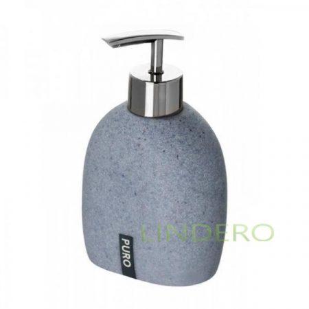 фото: Диспенсер для мыла PURO anthracite [22024100]