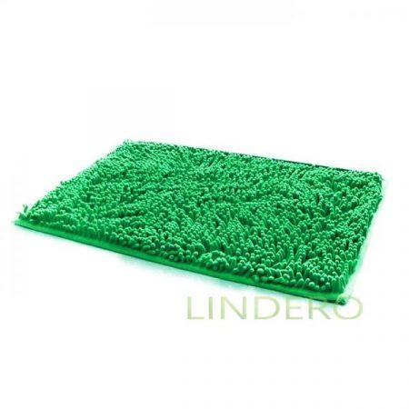 фото: Коврик для ванной 50x80cм CHENILLE green [22338100]