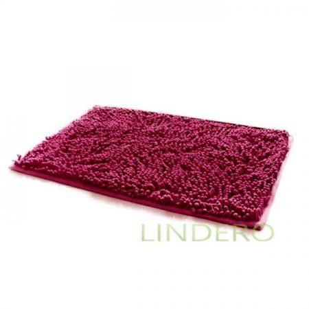 фото: Коврик для ванной 50x80cм CHENILLE red [22339100]