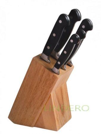 фото: Набор ножей ГЕРАКЛ 6 [2401000-NBS01]