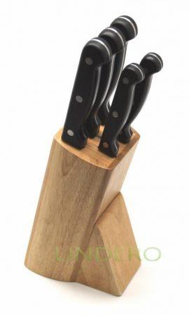 фото: Набор ножей 6 пр. [24300-NKS04]